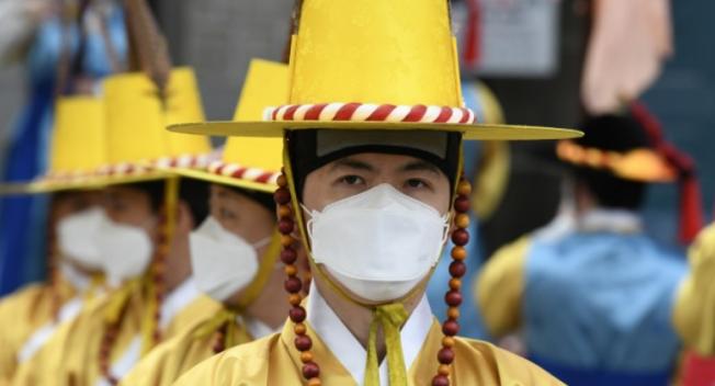 韩国确诊破4000人,疫情冲击全球产业链!