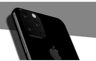 苹果2020年下半年推出的iPhone将采用超广角镜头设计