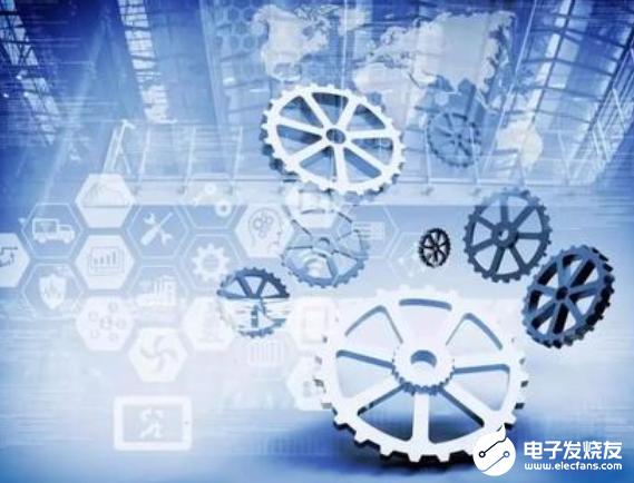 2020年是制造业实现数字化、协同化发展的关键时期