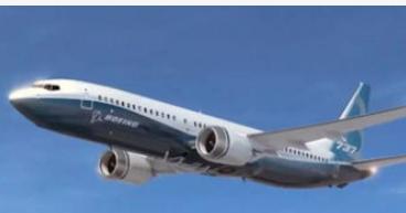 CFM计划今年⊙将为波音737MAX飞机平均每周↓生产10台LEAP发动机