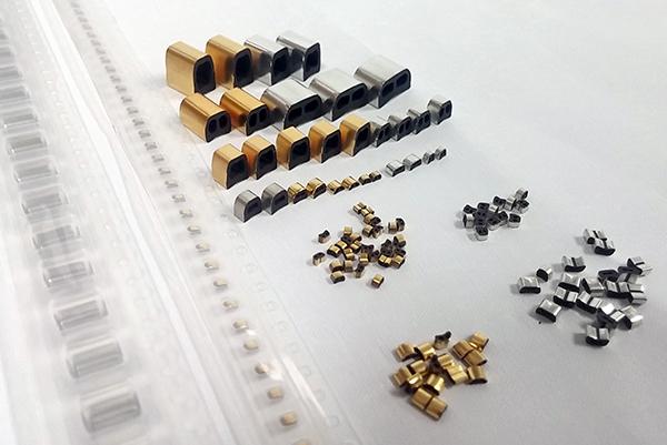 智能穿戴PCB SMT GASKET导电硅橡胶导...