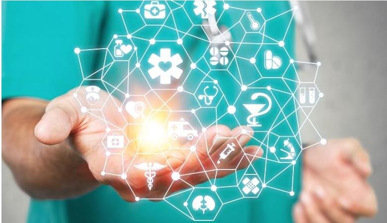 区块链在医疗保健上有什么作为