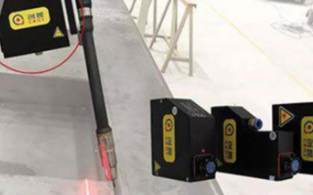 基(ji)于激(ji)光(guang)傳感器的焊縫自動跟蹤(zong)解決方案