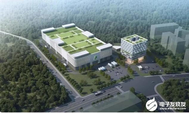 兴森科技半导体封装项目正式举行破土动工仪式 投资金额达16亿元