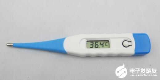 新萄京体温计故障err的原因
