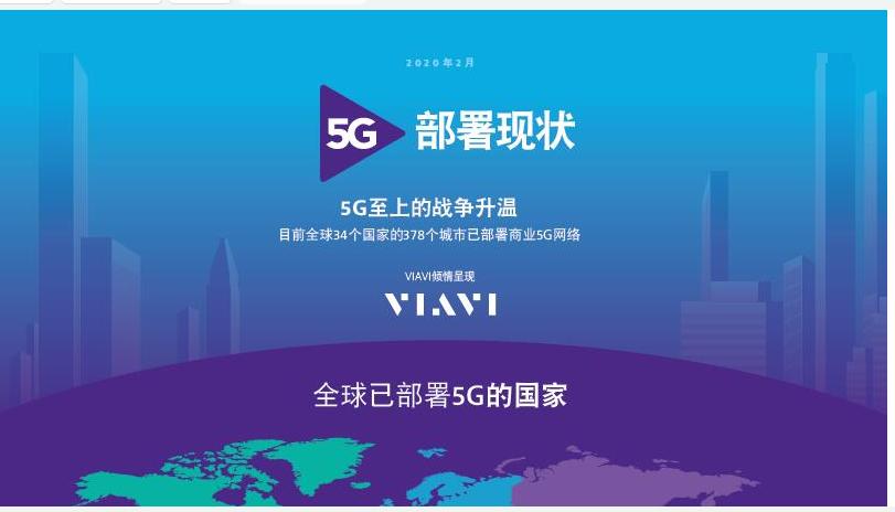 智能交通有了5G以后有什么不一样的发展趋势