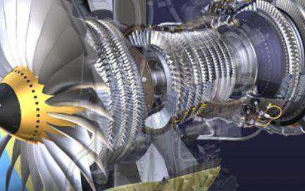 淺談航空發動機控制系統的配置與組成
