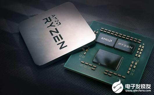 疫情影響對(dui)AMD影響不大 各(ge)種利(li)好(hao)還是長期存(cun)在(zai)的