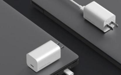 小米65W氮化鎵與倍思65W氮化鎵充電器的區別