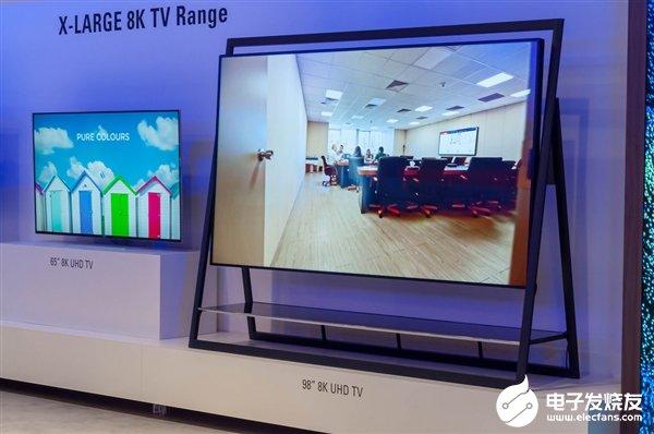 液晶面板价格持续走低 中国液晶电视品牌将迎来较为艰难的时刻