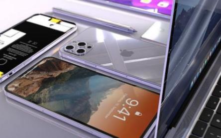 iPhone12性能媲美MacBookPro,这就是A14处理器的强大