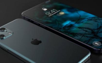 iPhone 12將推出首批5G機型,120Hz屏幕加持