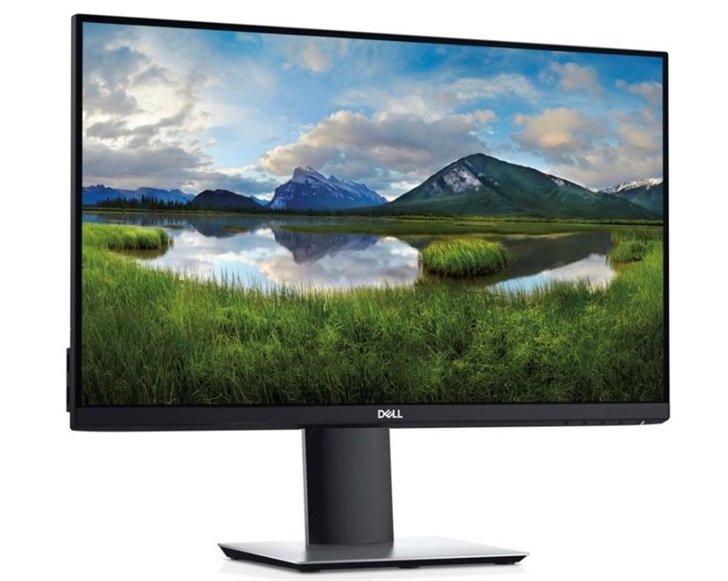 戴尔推出P2421D(C)两款显示器,支持数据传输和为笔记本供电