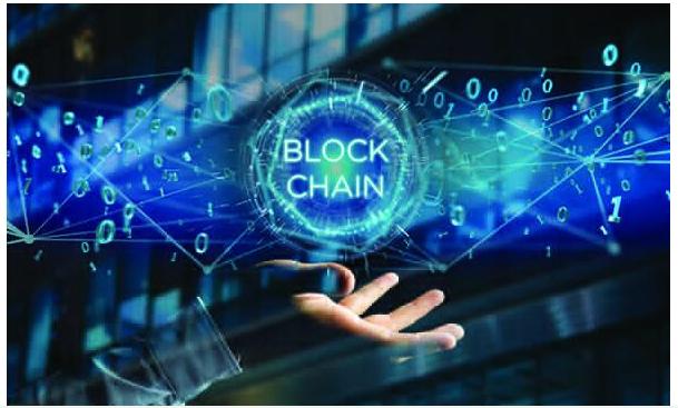 区块链适合用在能源交易上吗