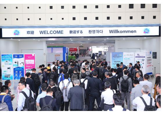 【预登记启动】30年风云录,NEPCON CHINA 2020重新出发