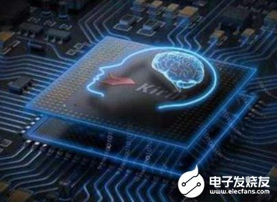 国内AI芯片发展如火如荼 未来市场发展空间广阔