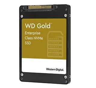 5G+万亿基建项目,存储将迎新一轮增长!WD新企业级NVMe SSD将第二季发货