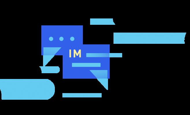 LongChat-企业IM即时聊天软件