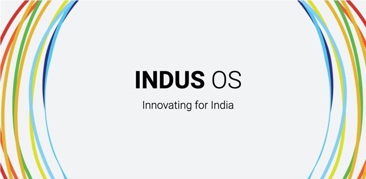 華為和印度本土操作系統IndusOS合作,在印度...