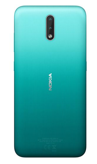 诺基亚C2曝光将搭载紫光展锐SC9832E芯片定位为4G入门级智能手机