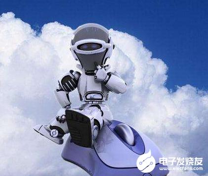 """機器人""""挑大梁"""" 助(zhu)力工廠復工復產(chan)"""