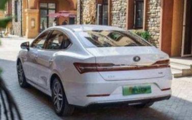 未来十年内电动汽车会实现大面积普及吗
