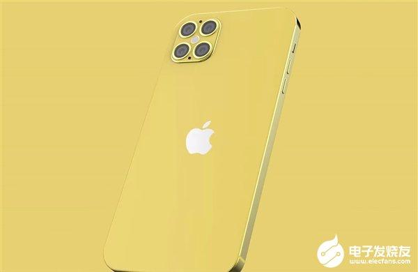 曝蘋果已開發出6400萬像素iPhone原型機 新增微距拍攝模式并改良智能HDR