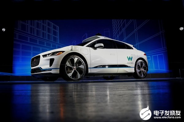 Waymo发布第五代自动驾驶系统 最远可识别到5...