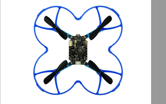 MiniFly四軸飛行器的遙控器和控制器開發指南及用戶手冊免費下載