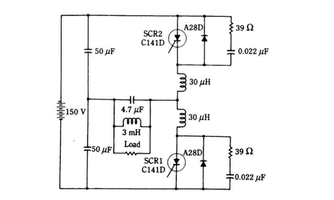 48V5KW双向变换正弦波逆变器电路原理图免费下载