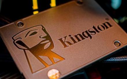 金士顿固态硬盘强势来袭,助你玩游戏不卡顿