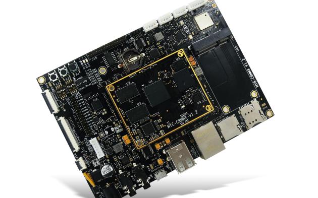 MYD-C8MMX开发板和核心板的详细资料介绍