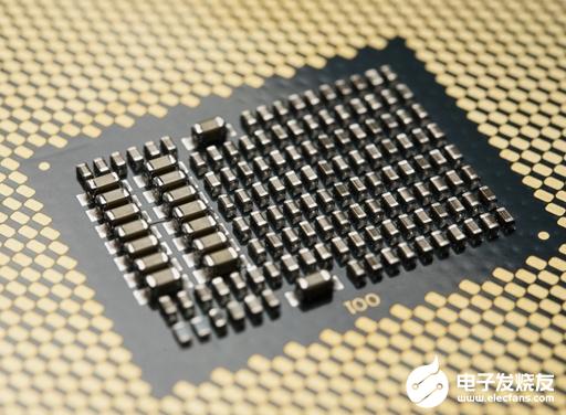 AMD伺服器CPU西歐份額反彈 呈現爆炸性增長