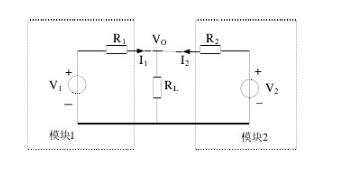 模块电源并联均流的方法及缺点分析