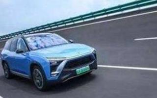 根据电动汽车的结构来看,电动汽车是否需要拉高速