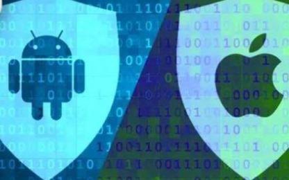 ios系统与安卓系统相比较,谁的安全性能更好