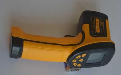 关于红外测温仪技术的现代应用分析