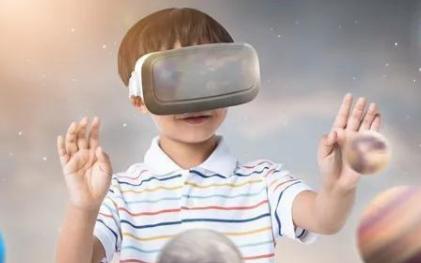 物联网+AR/VR的未来世界将会是什么场景
