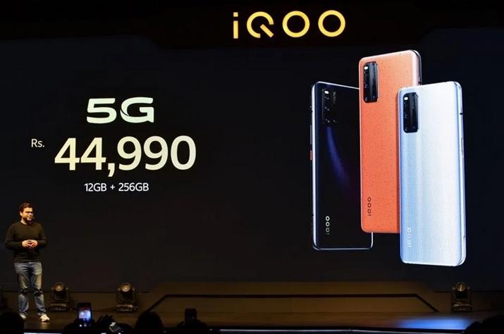 印度還未大規模覆蓋5G網絡,小米OV卻爭相推出5...