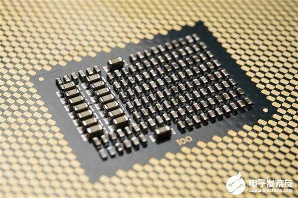 Intel去年四季度西欧服务器CPU份额跌至79...