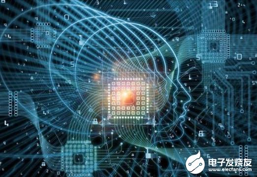 國產AI芯片雄心勃勃 AI芯片或將迎來發展的新風口