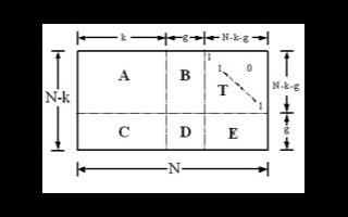 通过利用FPGA器件和EP1s25F672I7芯片实现LDPC码编码器的设计