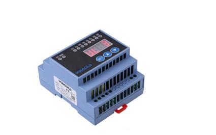 UL4F加热器断线报警器的数据手册