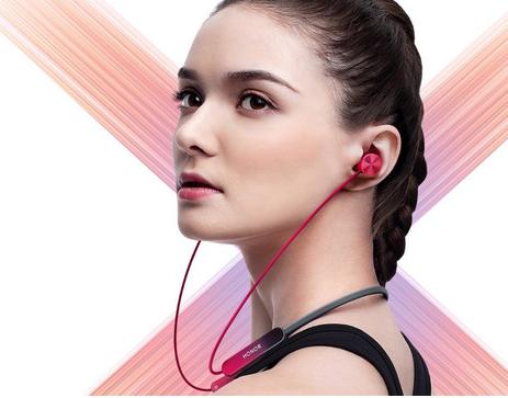 荣耀xSport PRO运动蓝牙耳机正式降价70元到手价仅需329元