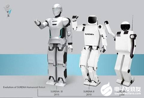 疫情(qing)催生下 機器人行業即將迎來新一輪洗牌(pai)