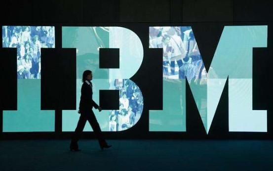 IBM中国洞察:六大根基布局新常态,加速智慧企业进程