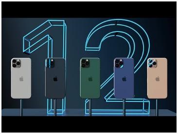 爆料稱蘋果iPhone 12系列后置攝像頭都將支持夜間模式