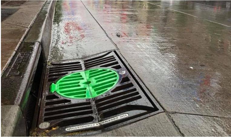 智能雨水过滤系统有什么作用