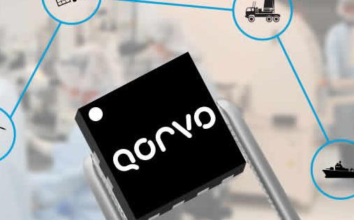 Qorvo®推出业内最高性能的宽带GaN 功率放...