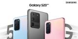 三星Galaxy S20系列预售开始,支持120Hz的刷新率